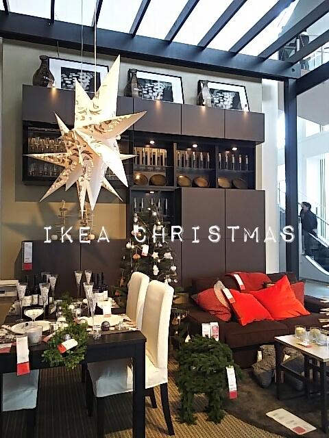 IKEA&コストコへ